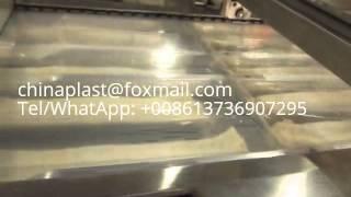 видео машины для вакуумных упаковок