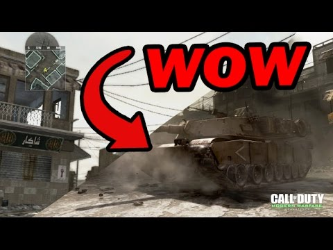 BIG MISTAKE (COD4 Remastered)