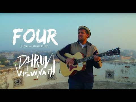 Four (Official Music Video)