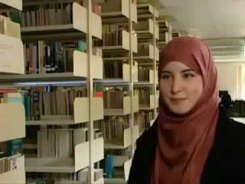 Converts to Islam BBC NEWS British Muslim Converts from YouTube · Duration:  1 minutes 28 seconds