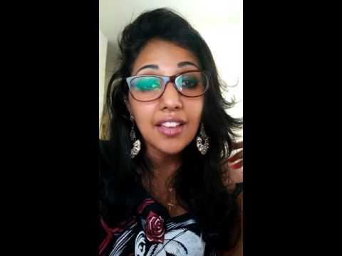 Samara Oliveira - Amor Perfeito (Cover Babado Novo) thumbnail