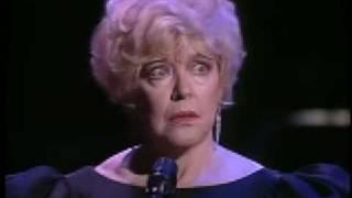 Dorothy Loudon - Sondheim Losing My Mind Medley