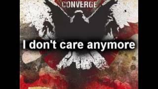 Converge - Sacrifice [LYRICS]