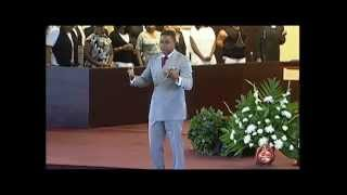A Prophetic Word from Bishop McClendon