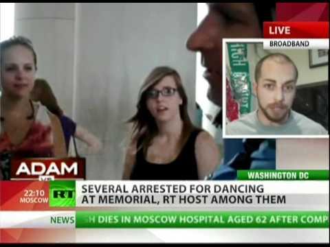 Adam Kokesh first interview after arrest
