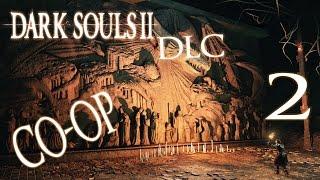 Прохождение Dark souls 2 DLC Crown Of The Sunken King[#2]
