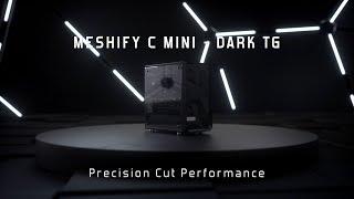 Fractal Design Meshify C Mini Showreel