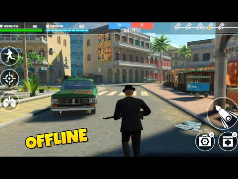 Top 15 Best Offline Games For Android 2020 #8