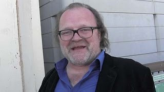 'Amour' Producer Stefan Arndt Talks Academy Awards Politics at LAX