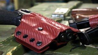 видео Купить тактическую кобуру для пистолета в Москве