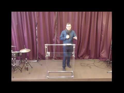Младенчество во Христе (Евгений Иванов)