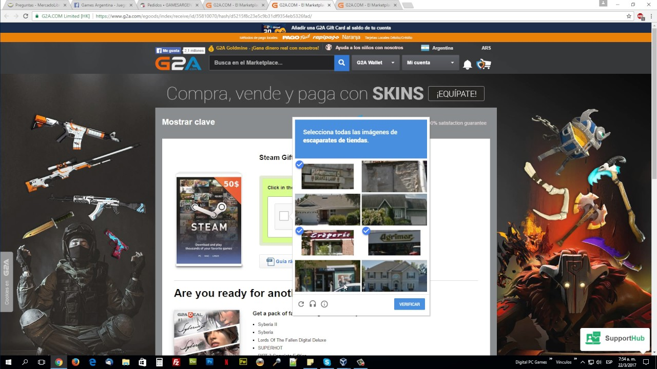 How to refund a game on g2a | How To Request A Refund  2019-03-06