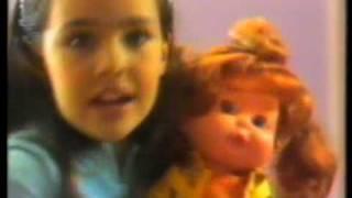 Propaganda Les Girls - Amanda Acosta