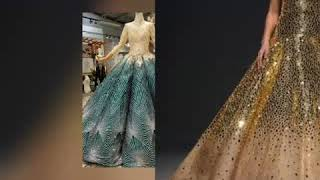 Couture Gowns # Designers expression