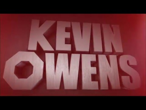 Kevin Owens Entrance Video