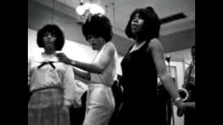 "The Supremes - Baby Love (Hypothetical 12"" Mix)"