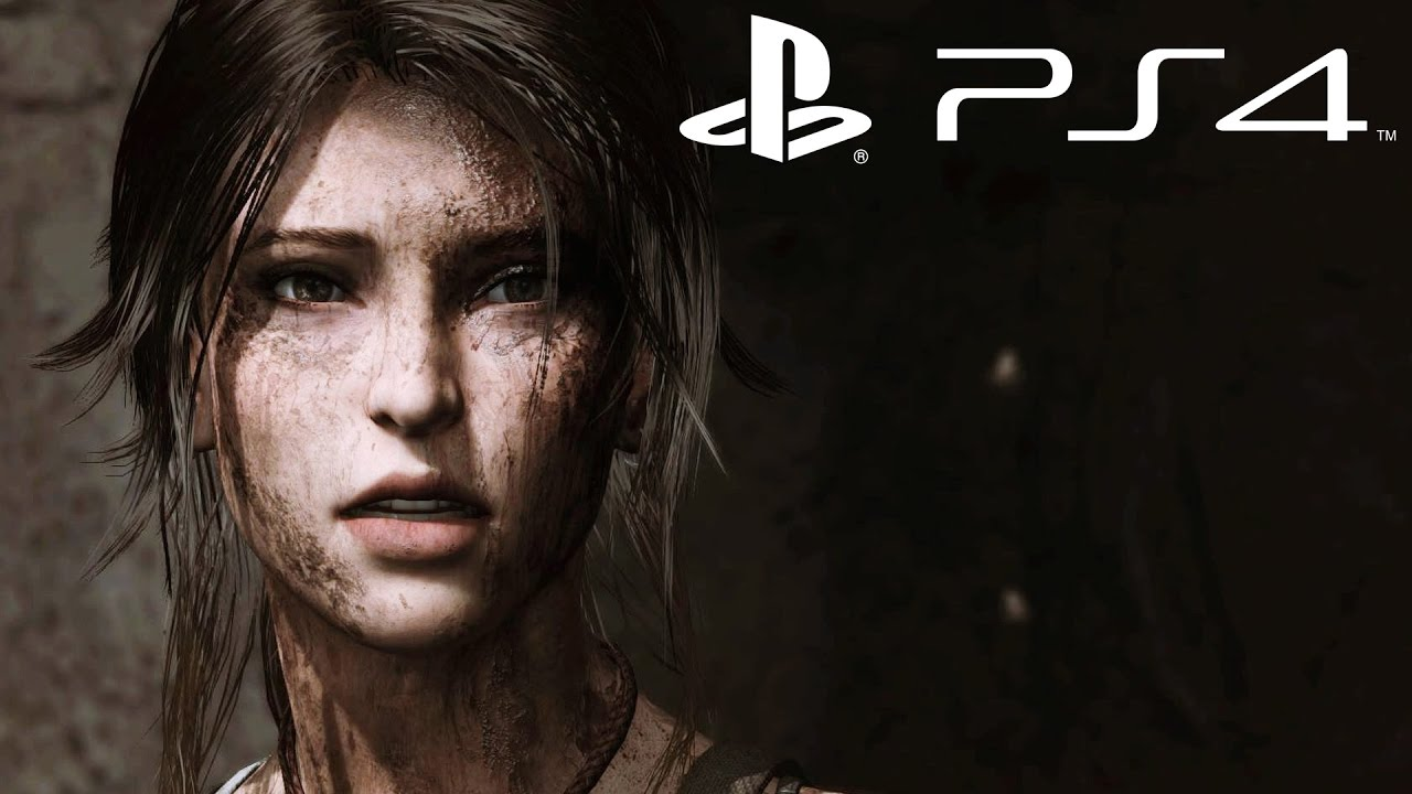 Rise Of The Tomb Raider Ps4 Gameplay Finaalllyyyy Youtube