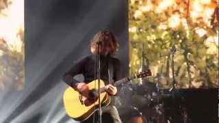 """""""Black Saturday"""" Soundgarden Live at The Wiltern in LA 2/17/13"""
