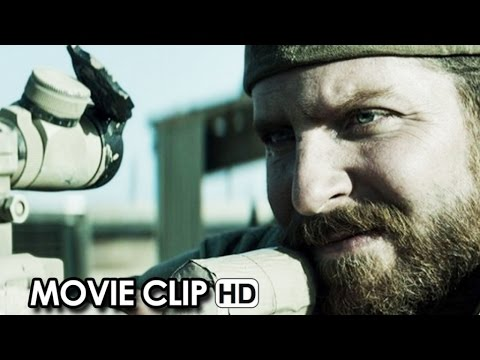 'American Sniper' to Get Domestic Imax Release from YouTube · Duration:  53 seconds