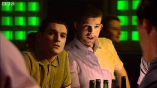 Bryn's night out in Cardiff - Gavin and Stacey - BBC