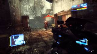 Crysis 3 Beta Museum PC Gameplay - Max settings