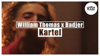 Badjer - Kartel // Prod. By @ghostk_track