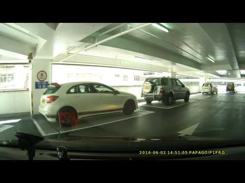 長沙灣元洲邨停車場 :: VideoLike