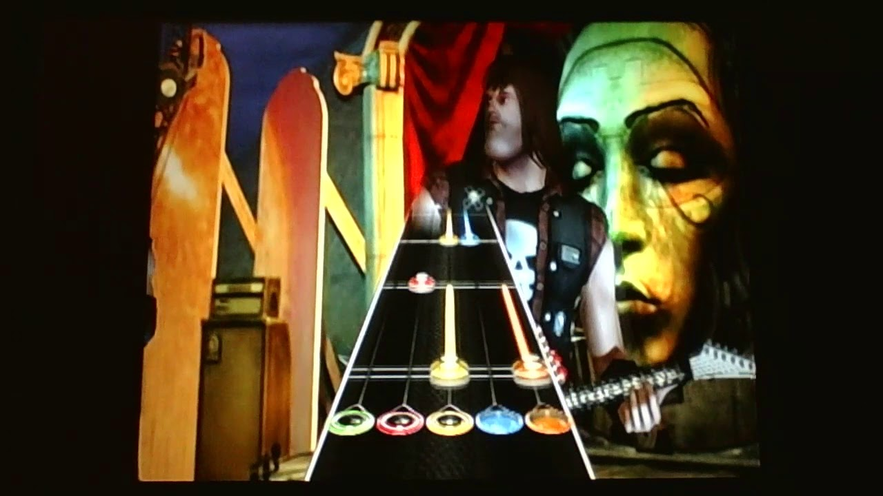 Download Guitar Hero5 (Ps2) So Lonely