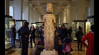 Italy returns 796 sets of Chinese cultural relics| CCTV English