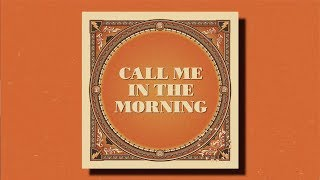 Taking Back Sunday Call Me in the Morning