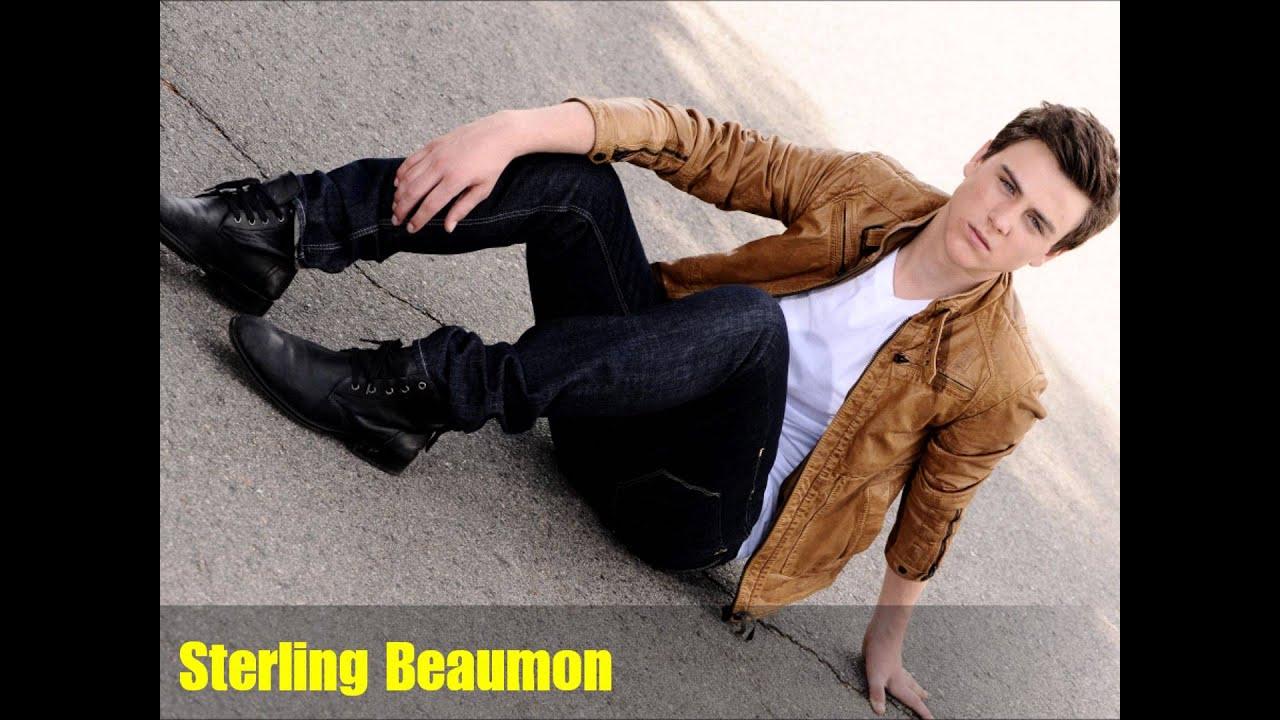 sterling beaumon and kelli berglund