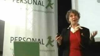 Gudrun Fey - Lampenfieber in positive Energie umwandeln