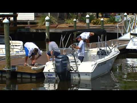 Freedom Boat Club Makes Boating Easy