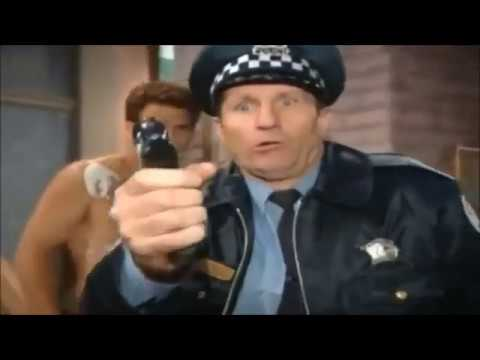 Al Bundy on Cops