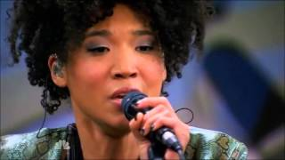The Voice 4  Judith Hill