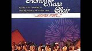 Florida Mass Choir-Look Where The Lord Has Brought Me From