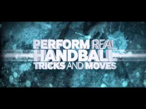 IHF Handball Challenge 14 Trailer