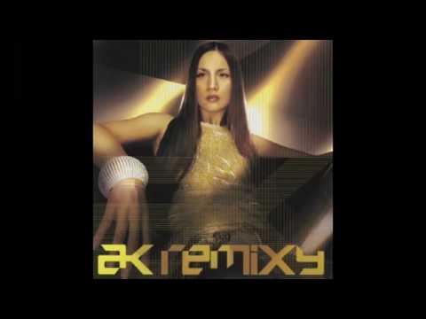 AK Say That You Love Me Francois K Eric Kupper Remix Danny Kritiv Edit Trilogy