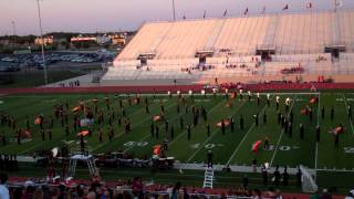Rouse Band Homecoming show