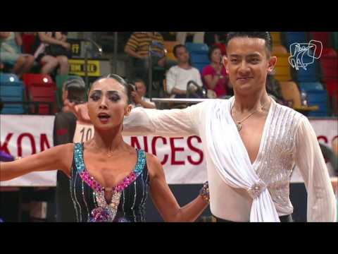 The Final Reel | Asian Championship 2017 Hong Kong | DanceSport Total