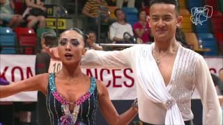 The Final Reel | Asian Championship 2017 Hong Kong | DanceSport Total