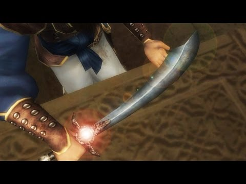 NEW SWORD, NEW POWER! - Prince of Persia - #5
