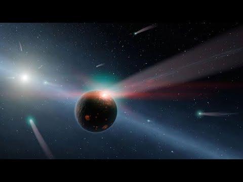-ناسا- تستعين بصواريخ تعمل بالطاقة النووية  - 13:22-2018 / 2 / 16