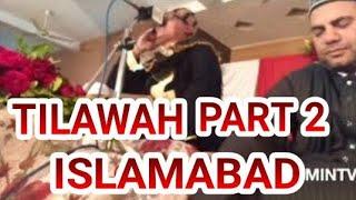 Download Mp3 Tilawah Sedih Mu'min Mubarok Di Pakistan Islamabad   Qori Internasional   Pa