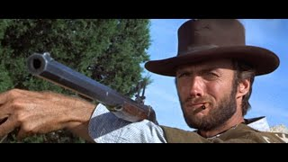 "THE GOOD, THE BAD & THE UGLY - ""The Ecstasy Of Gold"" Ennio Morricone"