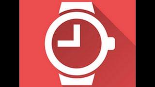 App WatchMaker Watch Face