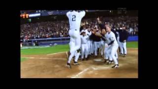 MLB ワールドシリーズ 栄光の100年史 オープニング