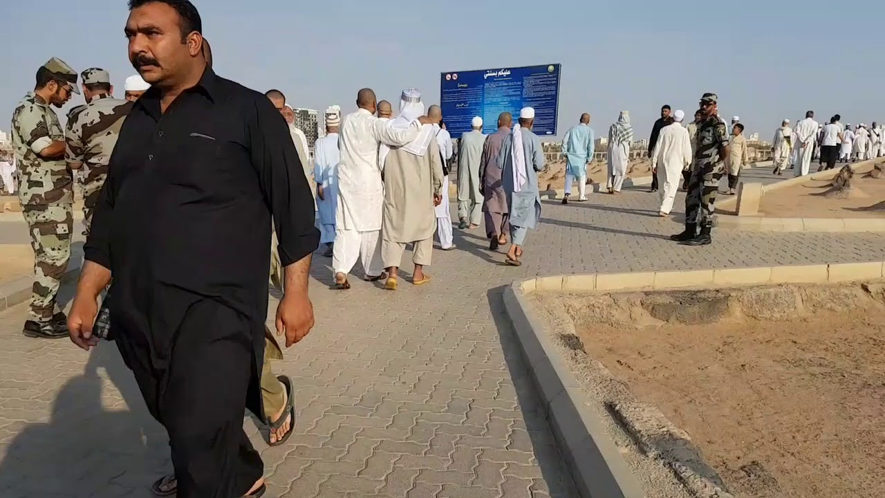Pemakaman al Baqi', yang pertama kali akan dibangkitkan  - Ustadz DR Syafiq Riza Basalamah MA