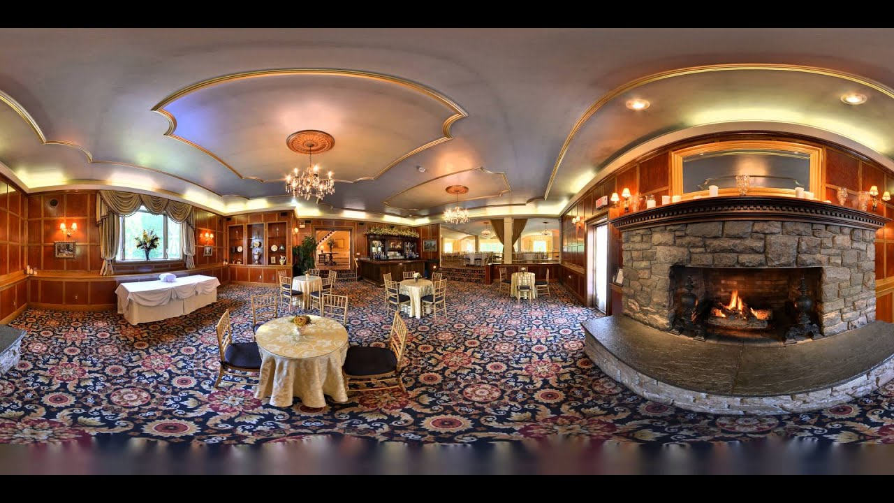 Fox Hill Inn 360 Video