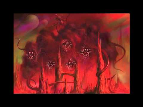 Lovecraft - Invocation Shub-Niggurath